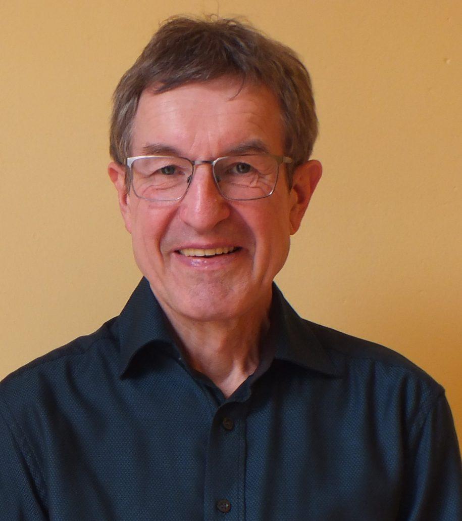 Winfried Kümmel