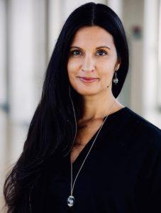 Yasmin Mansukhani